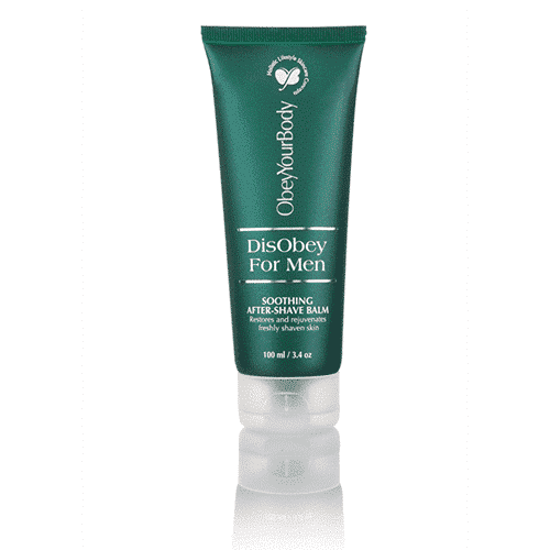 ObeyYourBody Disobey Soothing Aftershave Balm