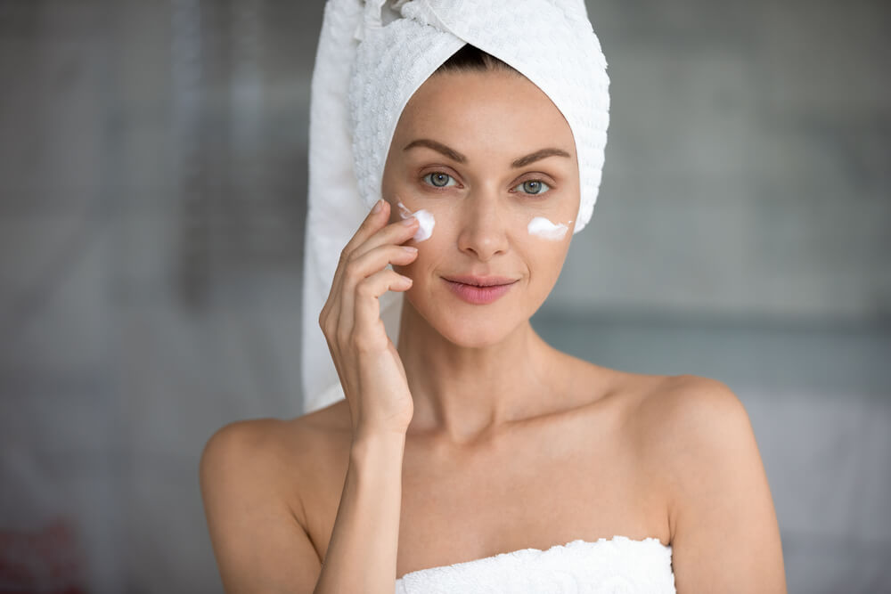 Are You Using Your Facial Serum Right?